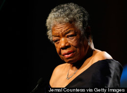 What Maya Angelou Taught Us About Being Strong Women