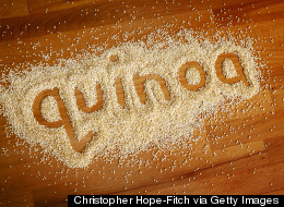 5 Delicious Quinoa Recipes To Help You Maintain That Summer Beach Body