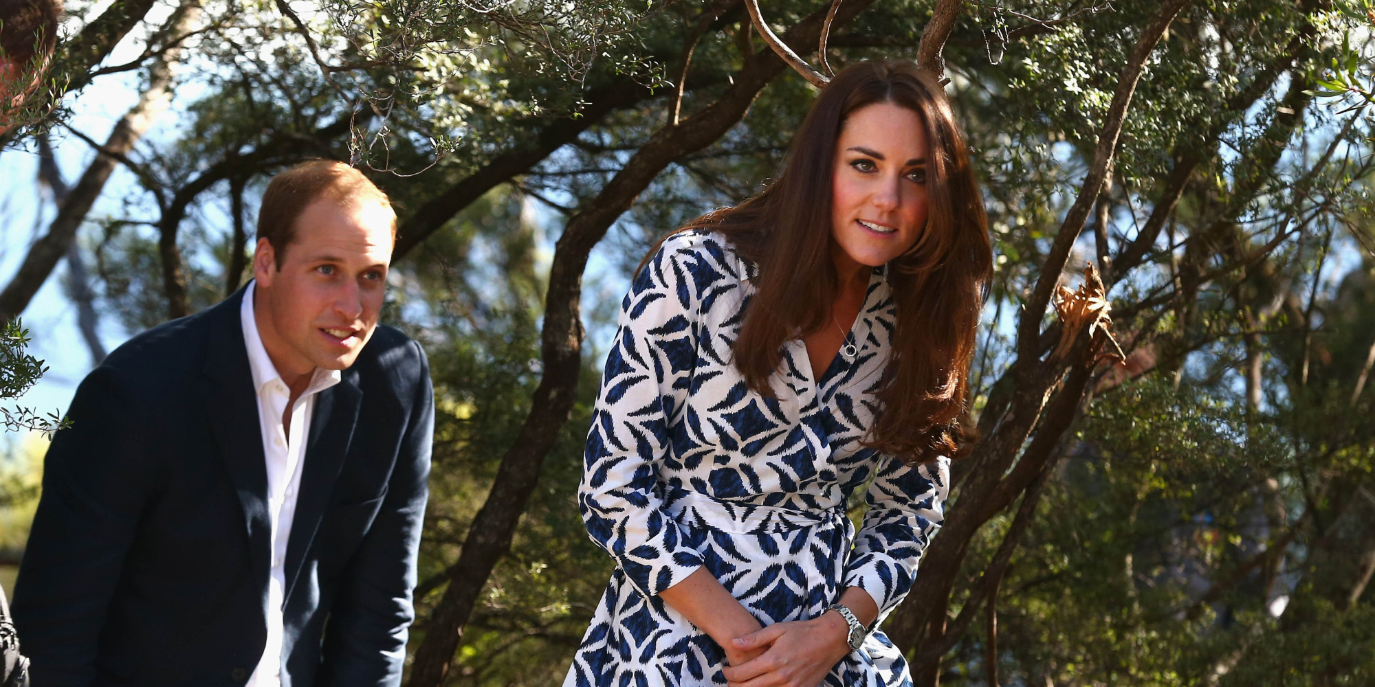kate middleton's butt exposed in wardrobe malfunction, paper