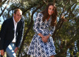 Kate Middleton's Butt Exposed In Wardrobe Malfunction, Paper Publishes Controversial Photo