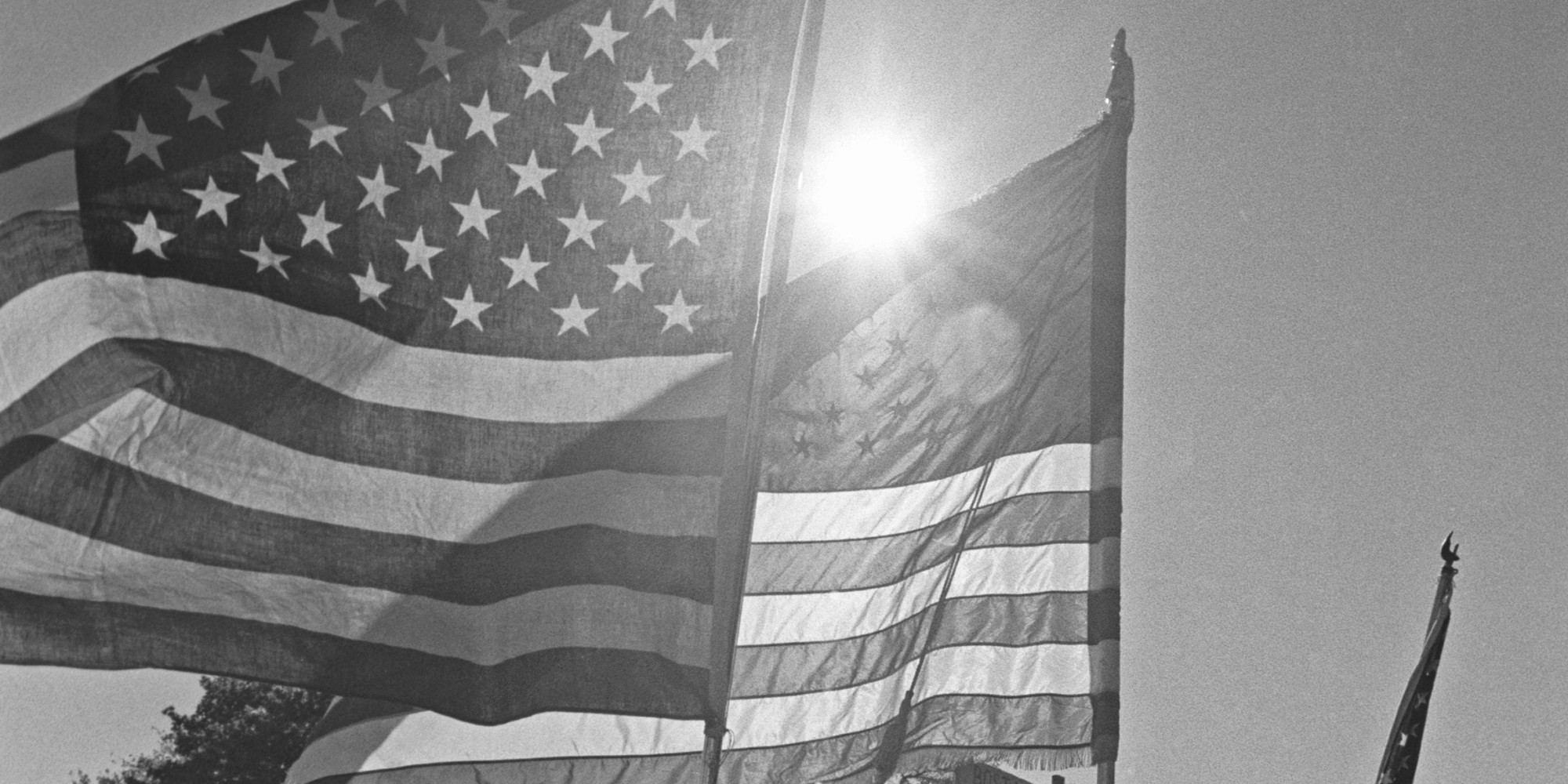 American Flag Black And White Tumblr O Pictures