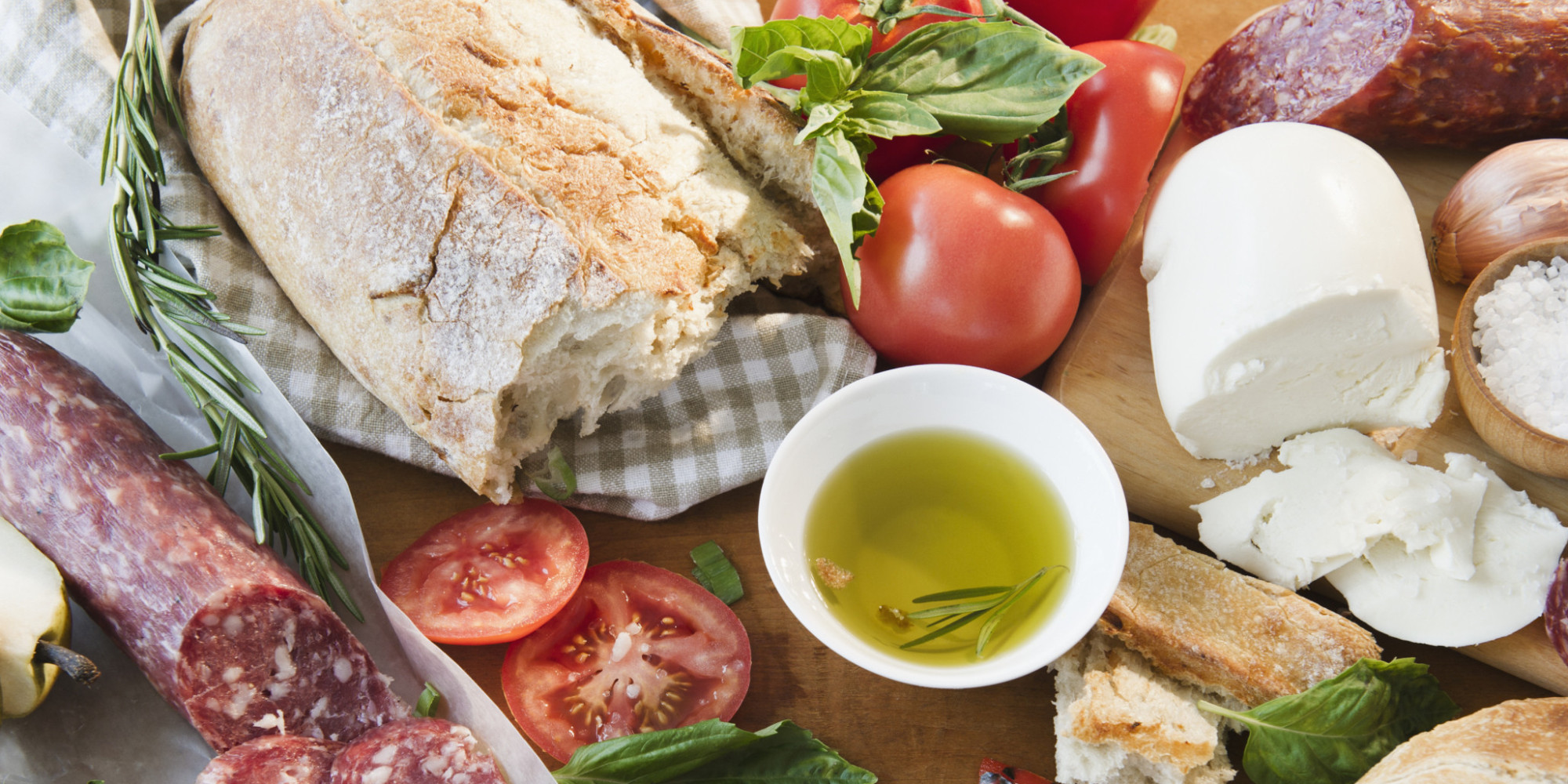Italian cuisine and its intricacies huffpost for Italian meals