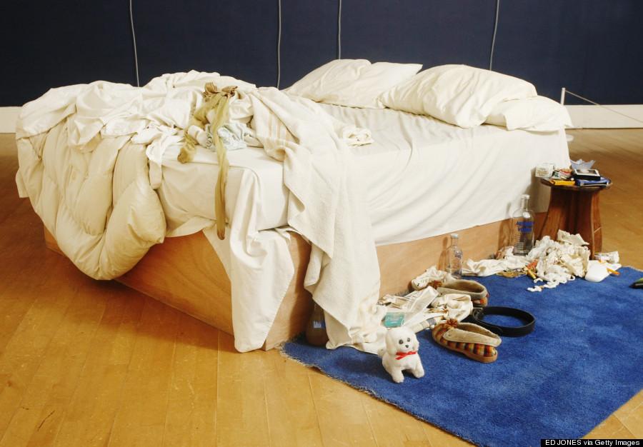 Million Dollar Bed Sheets