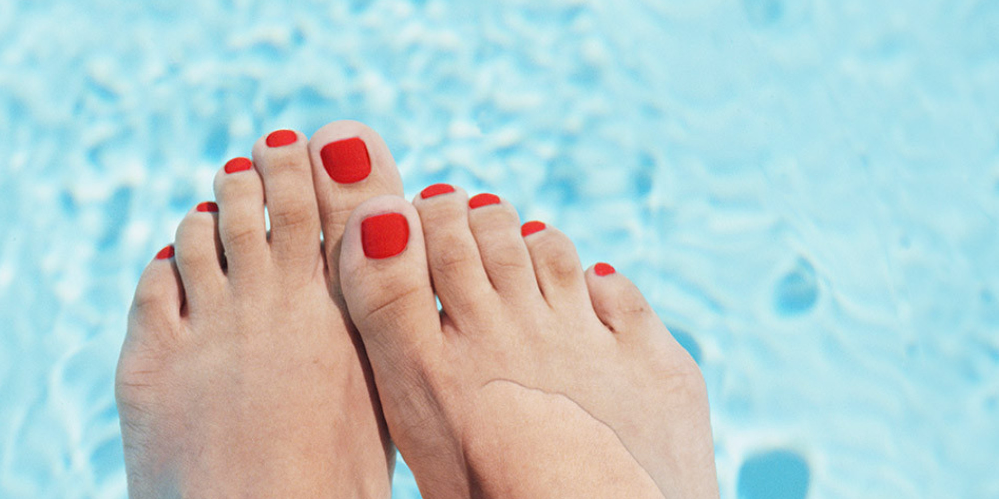 how to get pedicure at home in hindi