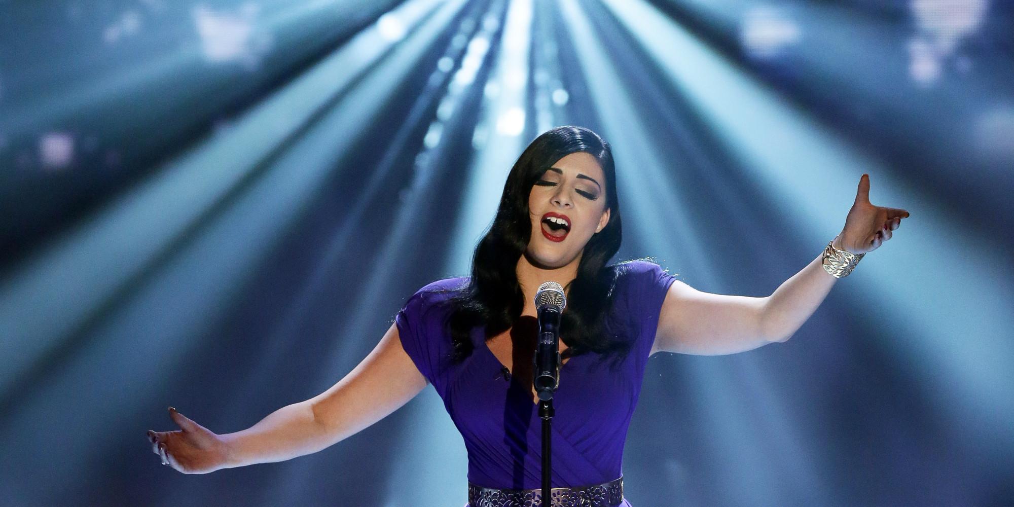 Americas Got Talent: Judge Cuts Week 3 Photo: 2440551