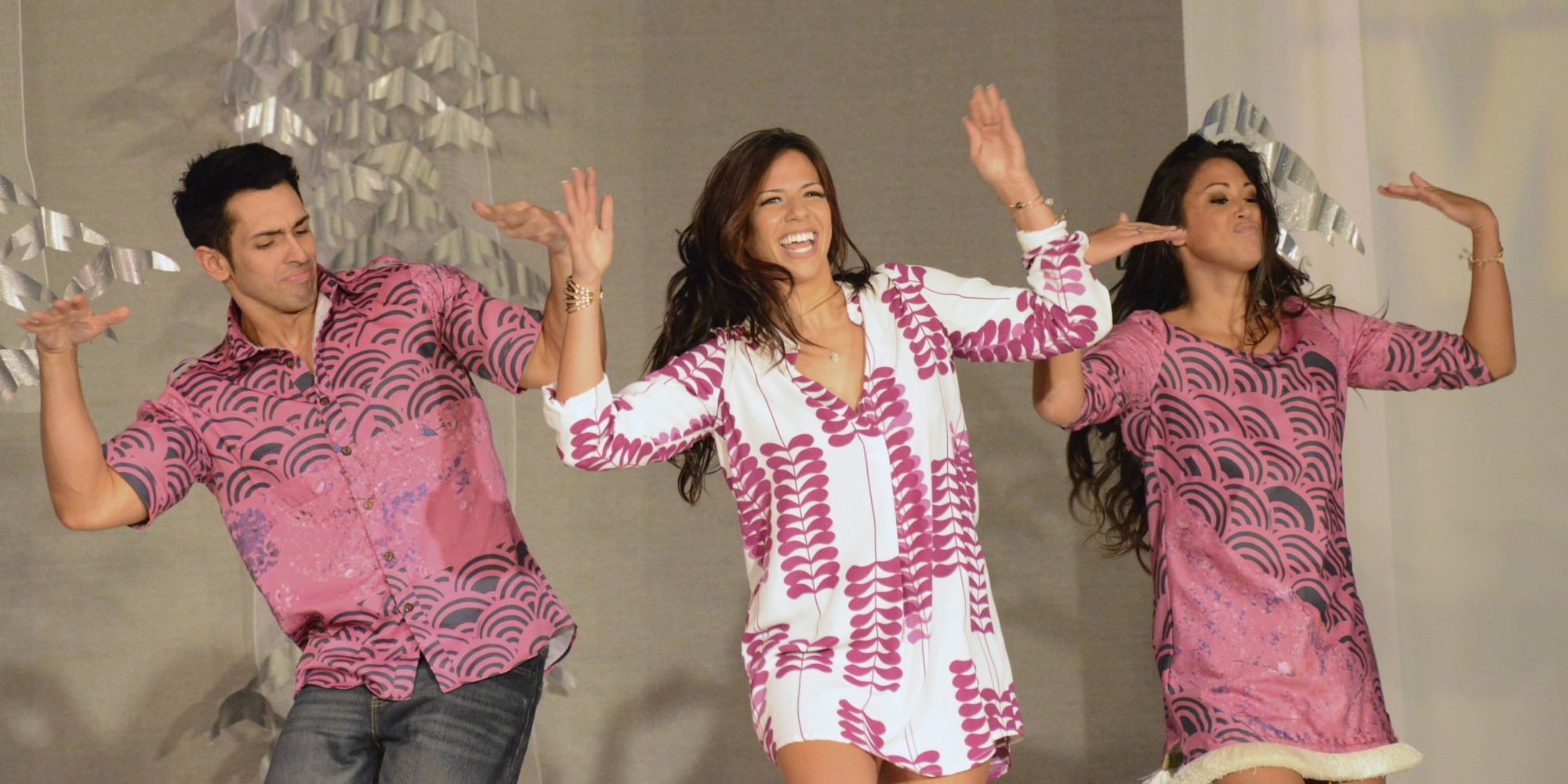 Clothing By Hawaiian Designers Hawaii Proves It s Just As
