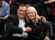 Shelly Sterling Reportedly Reviewing Bids To Buy Clippers As Donald Sterling Vows To Fight
