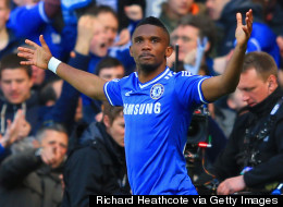 Eto'o Wants To Stay In London, But Where?