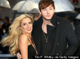 James Arthur Thanks New Girlfriend For Changing His Attitude