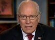 Once Again, Dick Cheney Thinks Obama Is 'Weak'