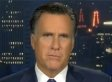 Mitt Romney: Obama 'Needs To Take Responsibility For His Failures'