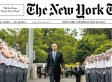 New York Times Prints Glaring Typo On Front Page