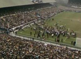 Hillsborough Jury Shown 1981 Footage Of 'Crushing Incident'