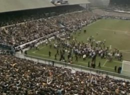 Hillsborough Jury Shown 1981 Footage Of 'Crushing Incident'