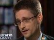 Edward Snowden's Evolving Media Strategy
