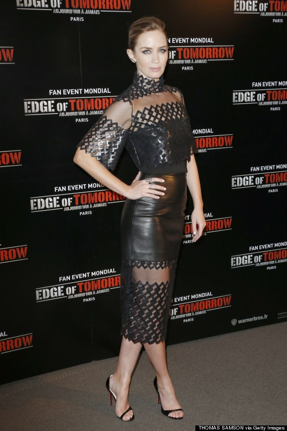 emily blunt Emily Blunt Hot