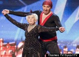Why Are Paddy And Nico Out Of 'BGT'?