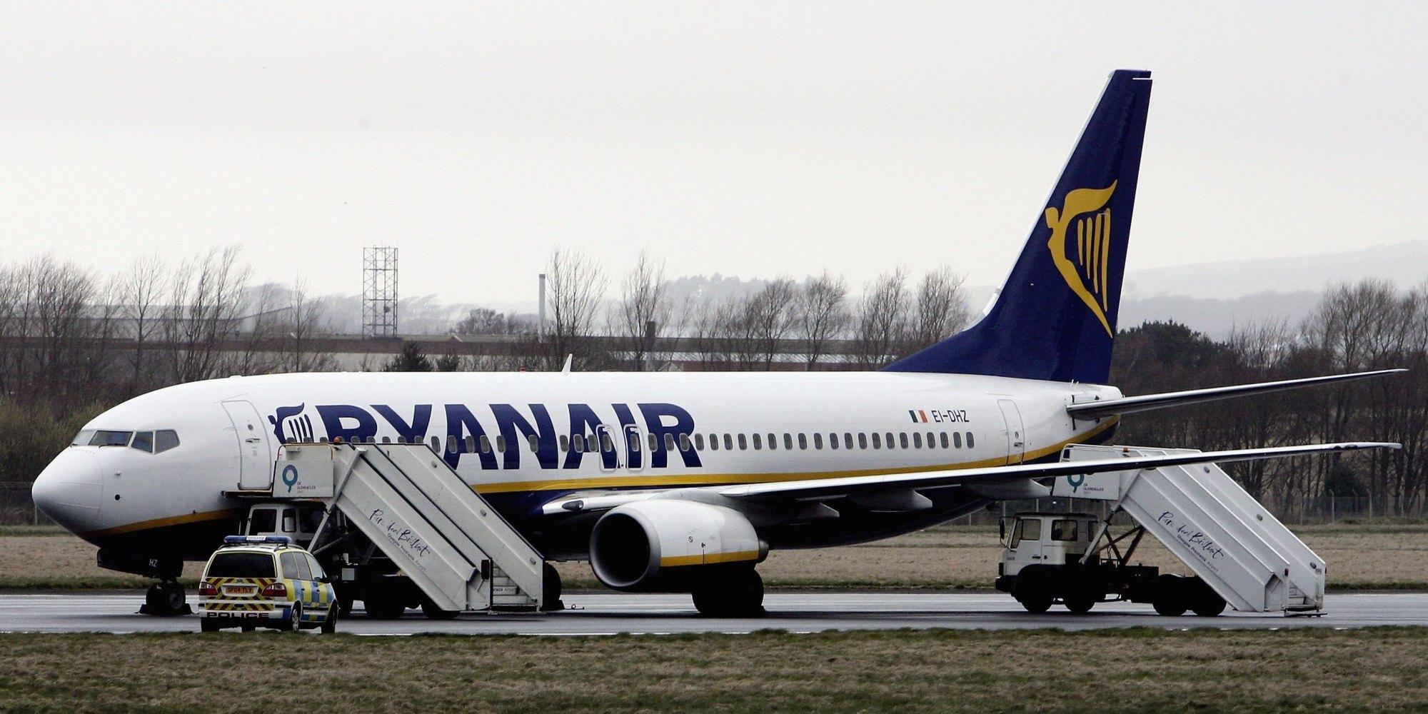 Ryanair: Mallorca-Flieger muss umkehren - Feueralarm