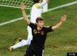Germany Beats Uruguay At World Cup (HIGHLIGHTS, VIDEO)