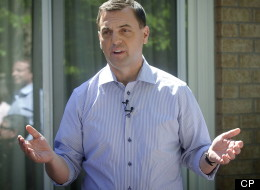 LOOK: Hudak's Math Skills Mocked