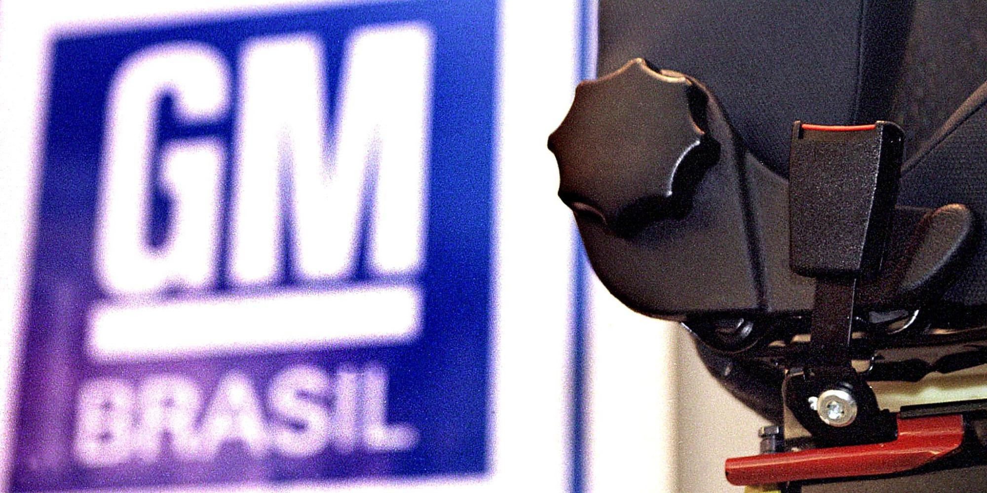 in brazil general motors recall is a reminder of past tragedies. Cars Review. Best American Auto & Cars Review