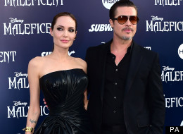 Angelina: 'I Learned More About Myself As A Woman'
