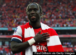 Sagna Confirms He's Leaving Arsenal, But Where's He Off To?