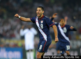 Clint Dempsey Talks World Cup, Jurgen Klinsmann And The Pressures Facing Team USA