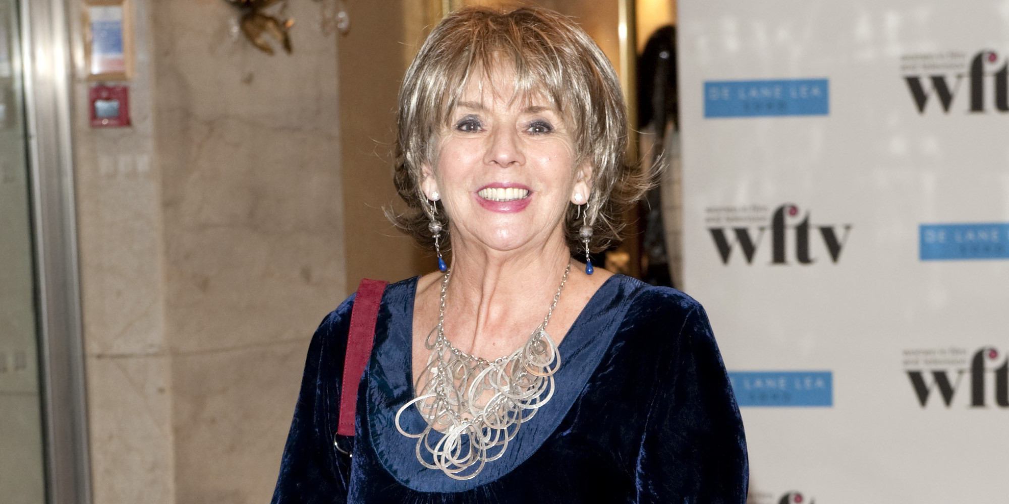 sue johnston cancer