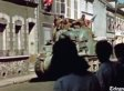 Hollywood Director George Stevens Made Incredible Color Film Diaries Of World War II