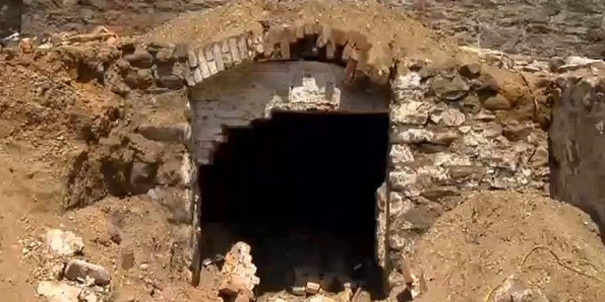 secret room part of underground railroad? | huffpost