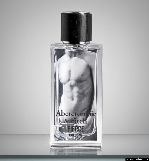 abercrombie fierce cologne