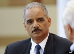 Eric Holder Death Penalty