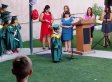 This Preschooler Just Gave The Perfect Graduation Speech