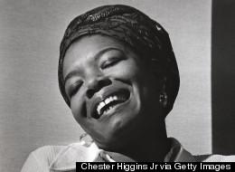 Maya Angelou Is Not a Saint