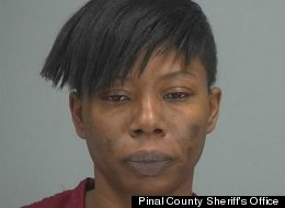 Burglary Suspect's Mom Arrested For Punching Deputy