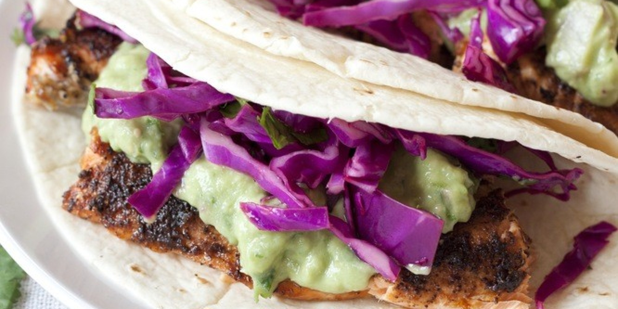 The best fish and seafood taco recipes to try this summer for Best fish to use for fish tacos
