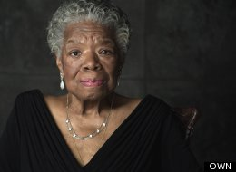 Dr. Maya Angelou: 'Be A Rainbow In Somebody Else's Cloud'