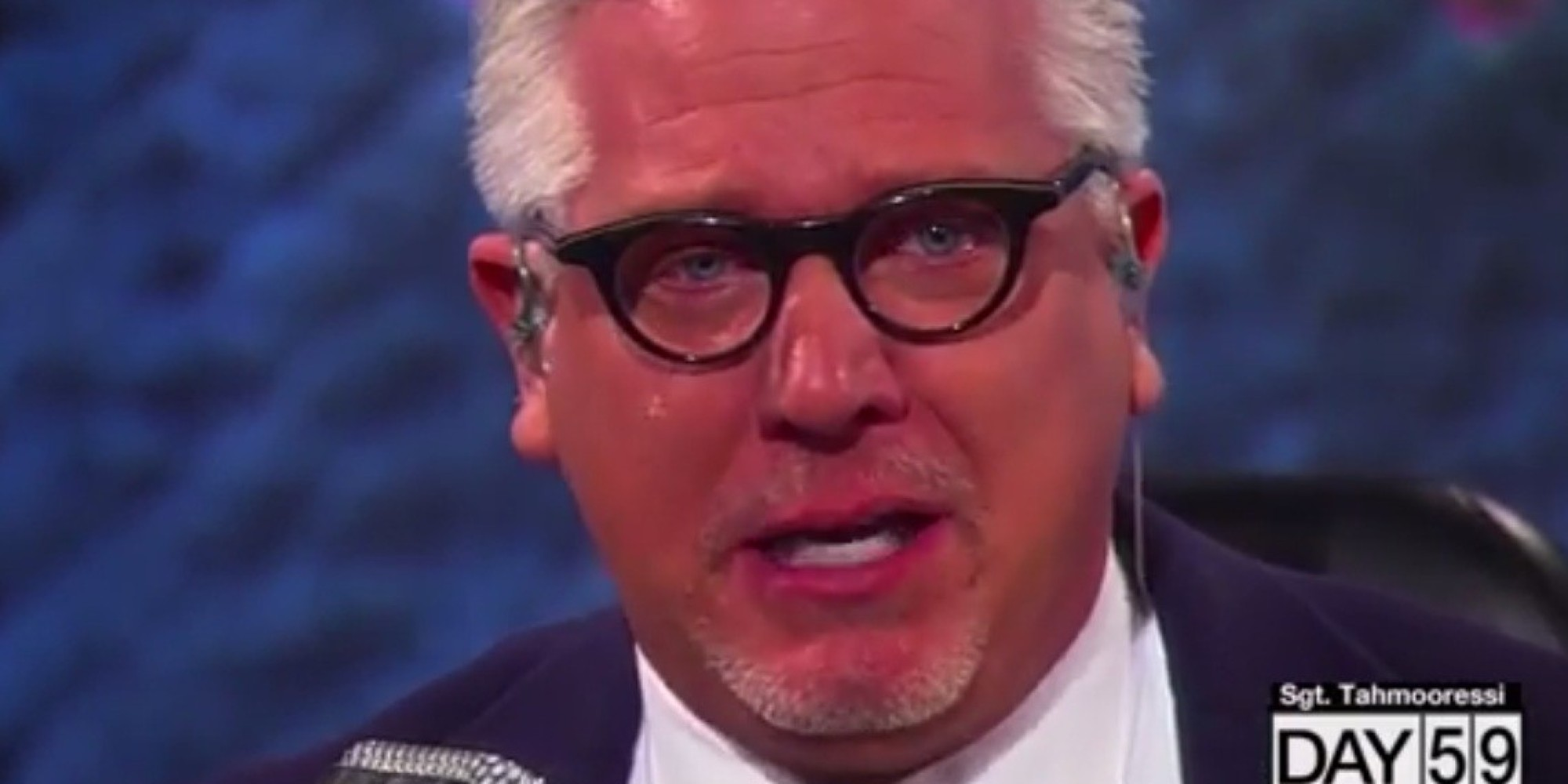 Glenn beck s father raped repeatedly talk show host announces after
