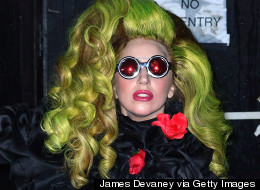 Which Star's Manager Is Gaga Looking To Poach?