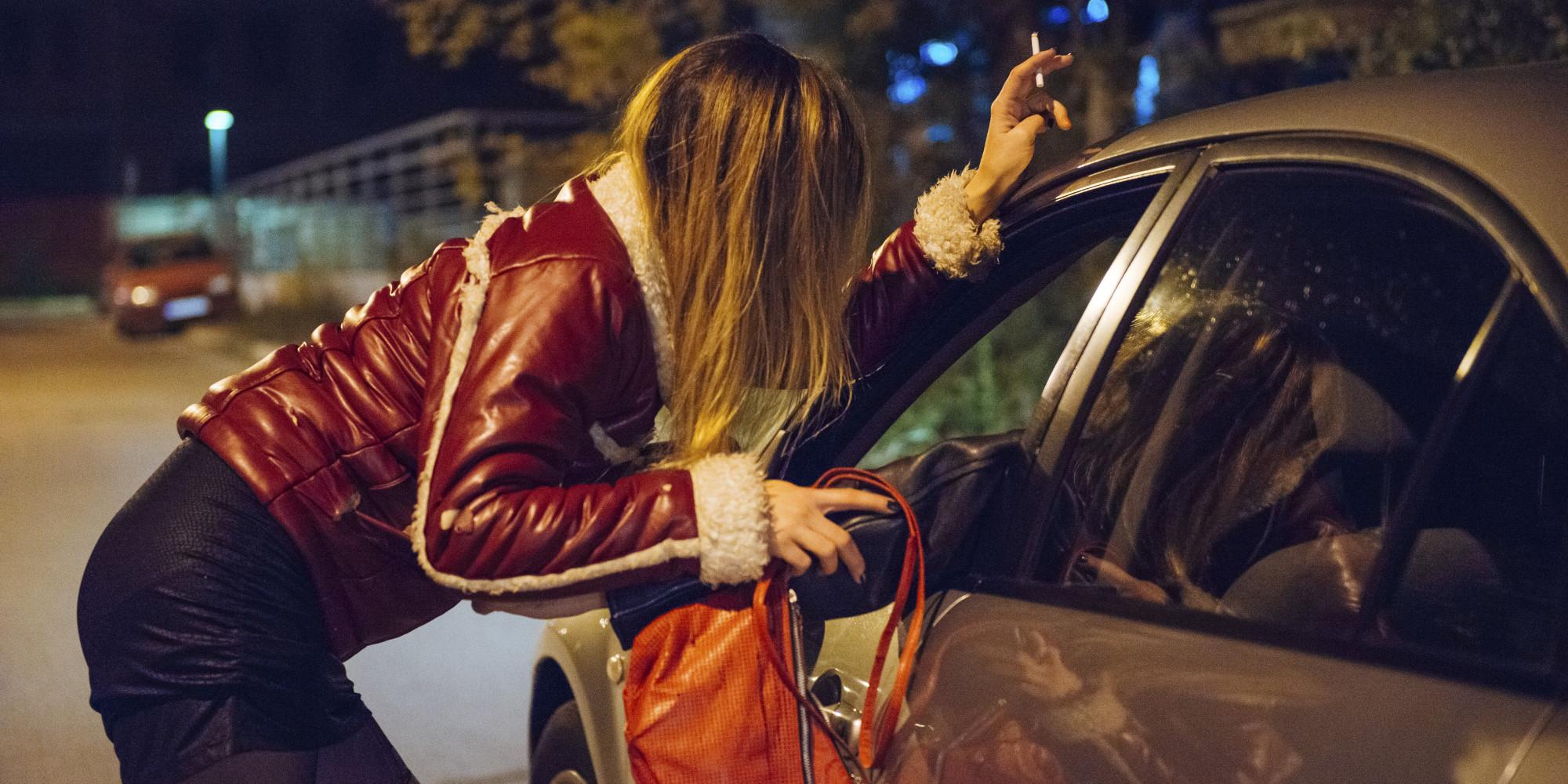Prostituées ugorod photo des profils
