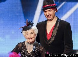 'BGT' Paddy 'Devastated' To Leave Competition