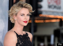 Charlize Theron's Single Act Of Kindness