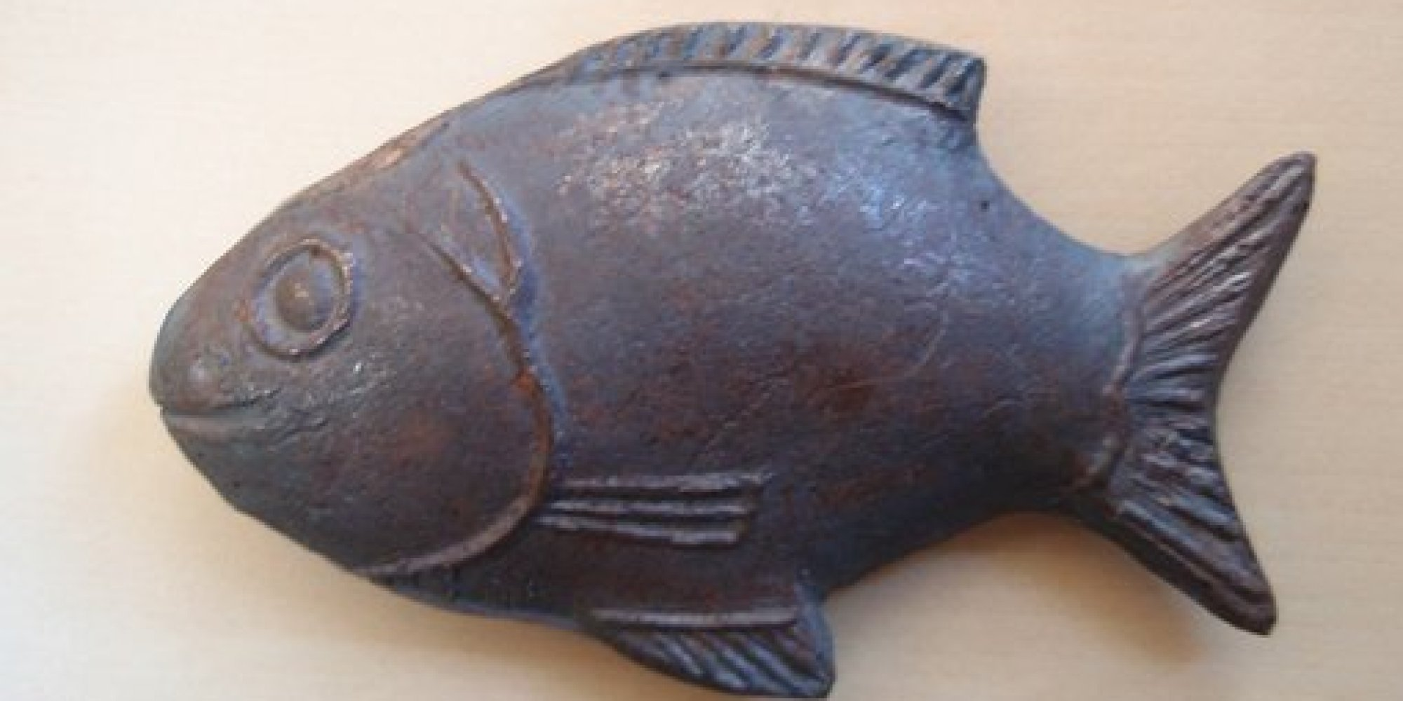 lucky iron fish in cooking pots tackle anemia