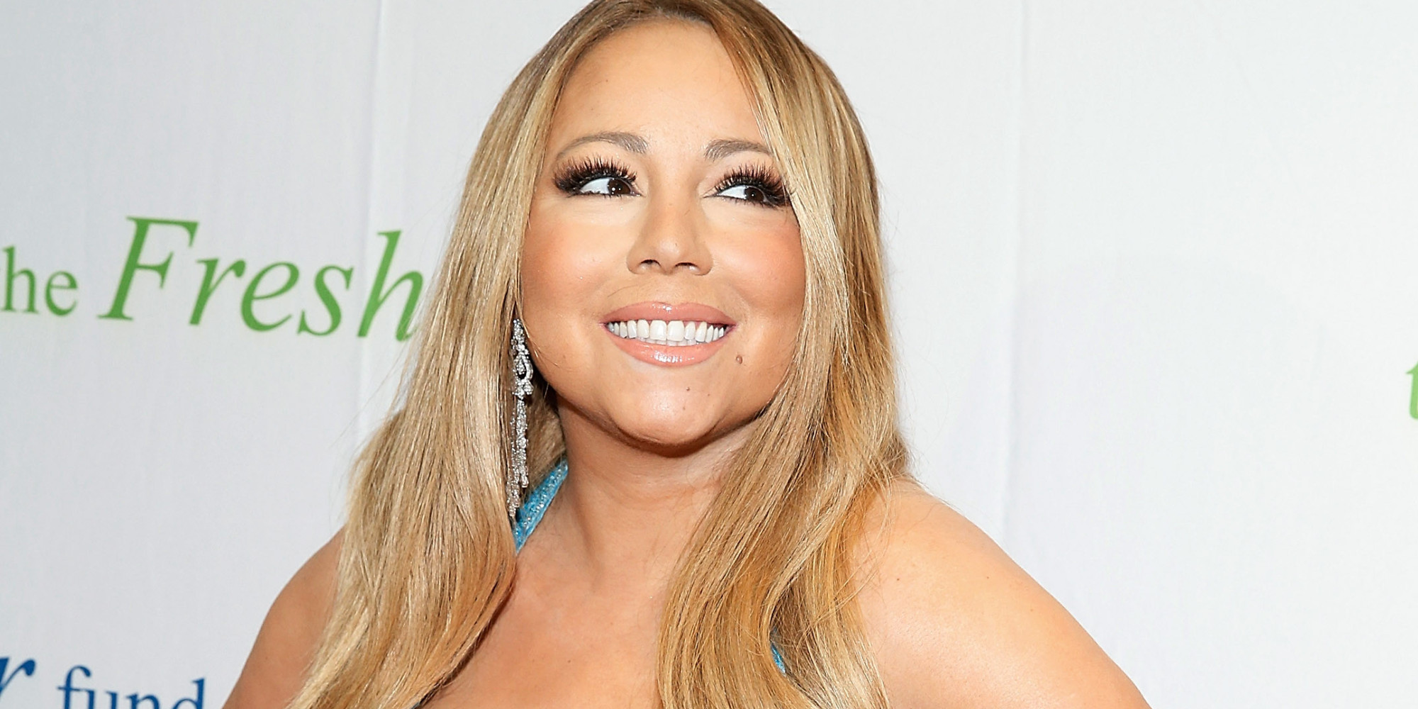 Mariah Carey Opens Up About Her Childhood In Long Island Mariah Carey