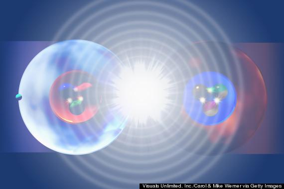 proton magnetism