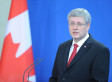 Canada's Military Presence In Eastern Europe Could Be Bolstered, Harper Says
