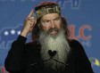 'Duck Dynasty' Star Phil Robertson Says GOP Needs Religion
