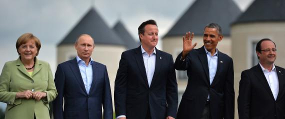 G8 G20