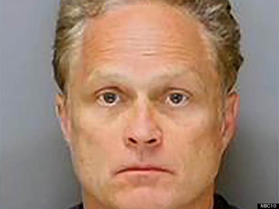 gary dudek accused of stealing human skin